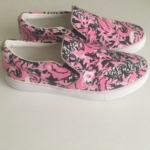 Lilly Pulitzer Sneakers
